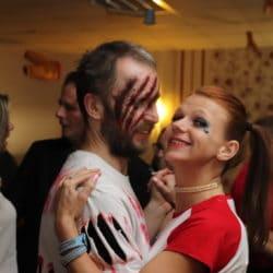 Skautský ples 2018